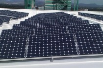 Preasignación de dos instalaciones fotovoltaicas más.