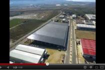 Vídeo Cubierta Solar Alhama de Murcia