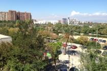 Vistas Plaza Poeta Vicente Gaos - 3º