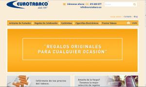 www.eurotabaco.es
