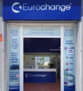 Eurochange Benalmadena