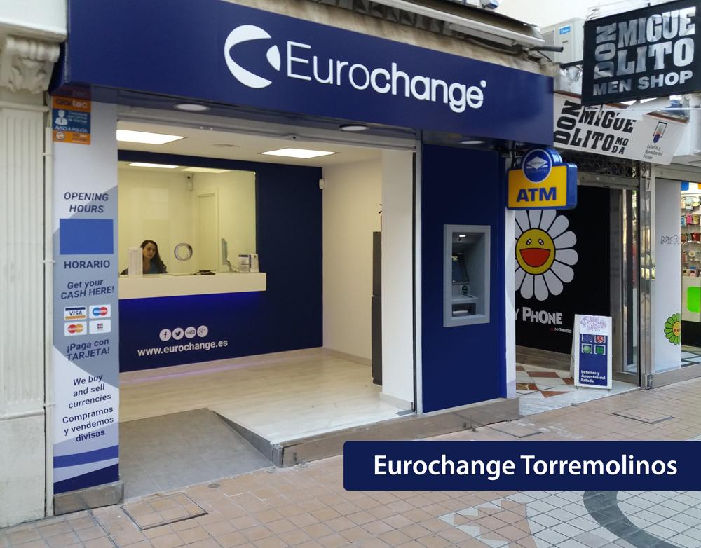 Eurochange Torremolinos