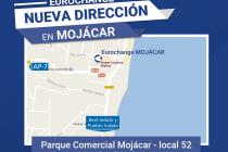 Eurochange Mojácar