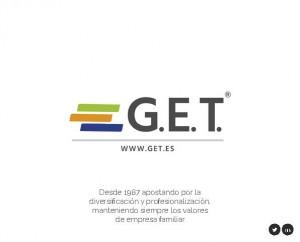 Dossier G.E.T. 2017 Portada