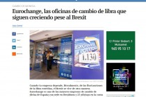 Eurochange en Alicante Plaza