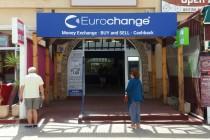 Nueva oficina de cambio Eurochange La Zenia
