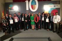 Premiados EnerAgen 2018