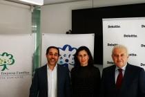 Convenio Forum Deloitte