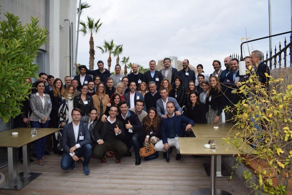 Jornada Más allá de la inteligencia artificial y el desarrollo del distrito digital de Alicante