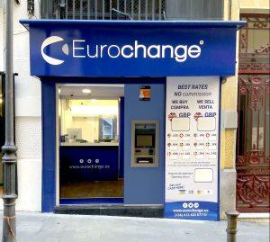 Eurochange Alicante