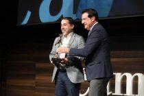 Premio Innovación Empresarial Cámara Comercio