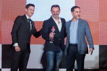 Premios Alfil TexAthenea & Cubierta Solar
