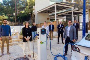 Cubierta Solar en el Club de Empresas Responsables y Sostenibles