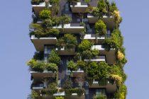 Préstamos para edificaciones sostenibles