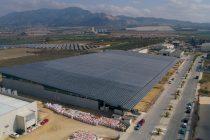 Alquiler nave industrial Alhama Murcia
